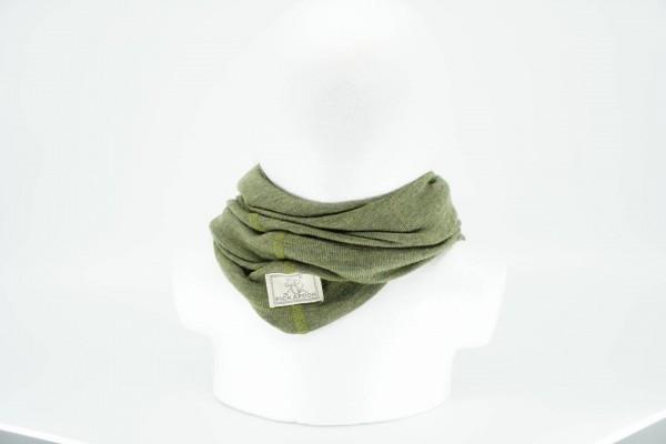 Pickapooh Strunzl grün