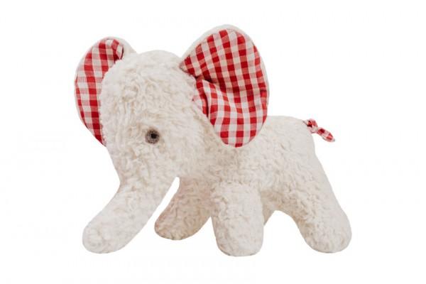 Efie Schmusetier Elefant Baby