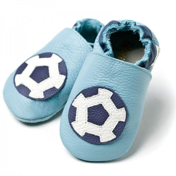 Liliputi Krabbelschuhe Soccer Shoes