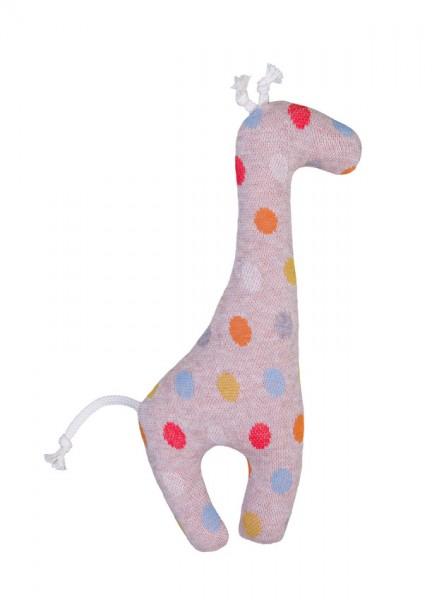 Efie Rassel Giraffe, Punkte