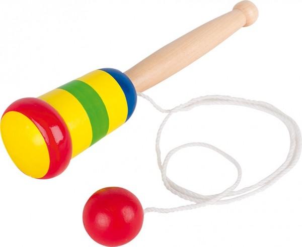 Fang den Ball