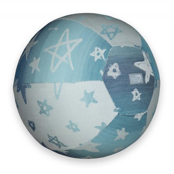 Hoppediz Luftballon-Hülle Singapur blue