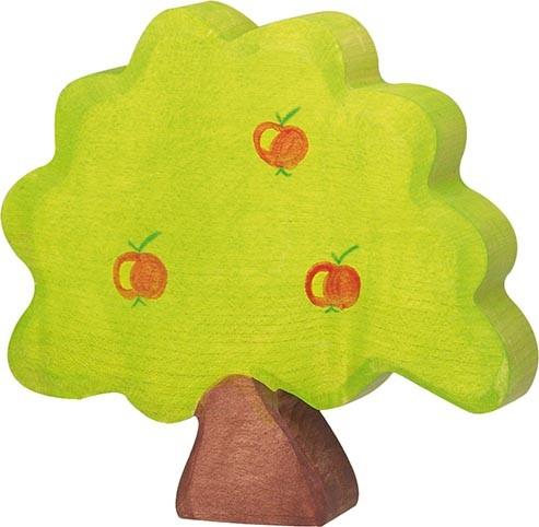 Apfelbaum, klein