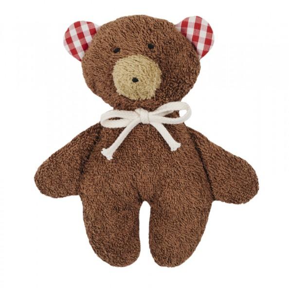 Efie Rassel Teddy braun