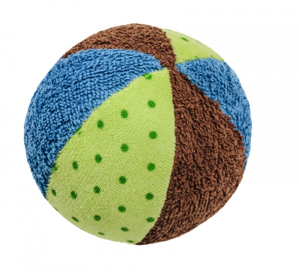 Efie Rassel Ball, blau