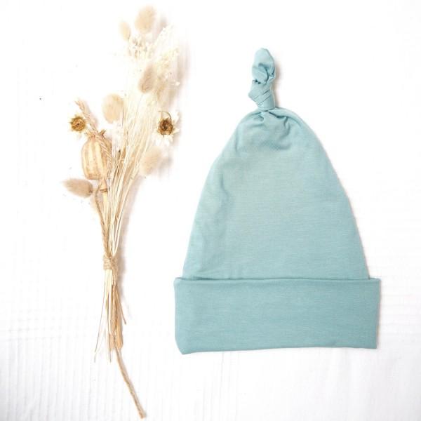 HÄNSCHENKLEIN Mütze Baby Hat SAGE