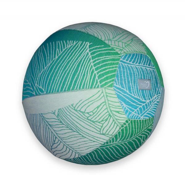 Hoppediz Luftballon-Hülle Grenada Creme