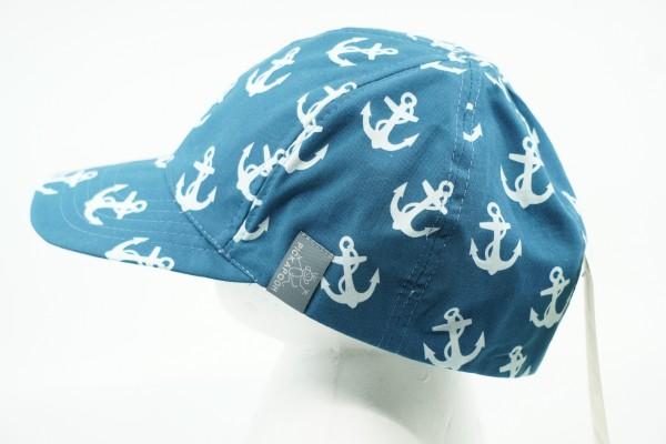 Pickapooh Cap dunkelblau Anker