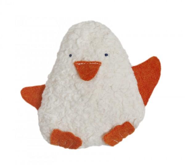 Efie Rassel Pinguin