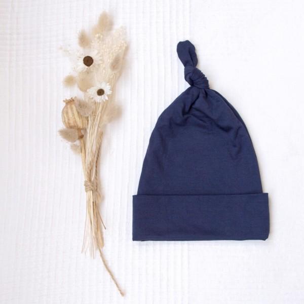 HÄNSCHENKLEIN Mütze Baby Hat MARINE