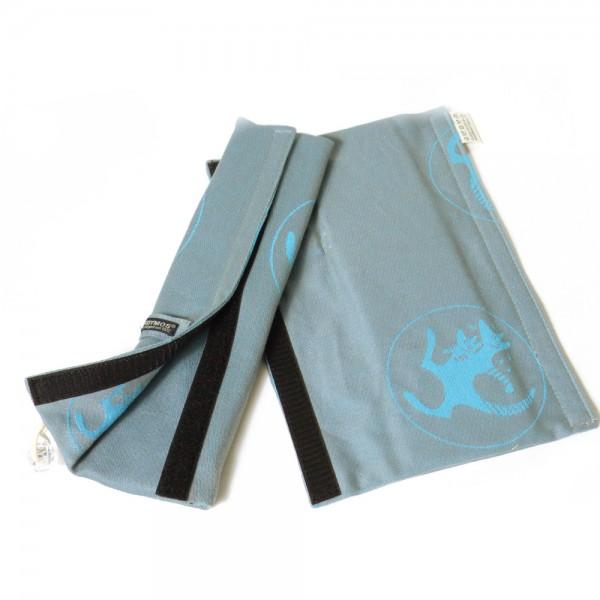 Didymos DidyPad Kanga Cool Water 100% kbA Baumwolle, Füllung PUR-Schaum