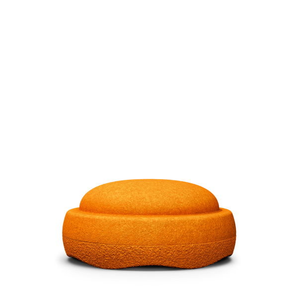 Stapelstein COLORS orange