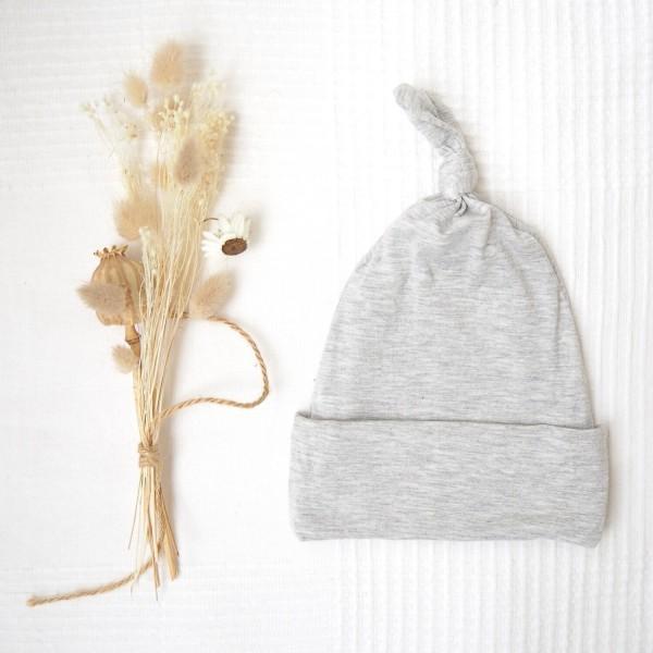 HÄNSCHENKLEIN Mütze Baby Hat FEATHER